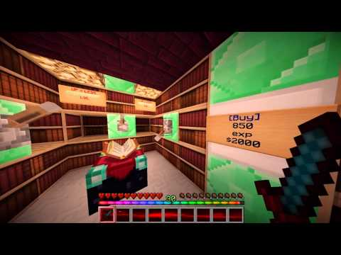 -=[ToastPVP]=- [1.7.4] Factions//Raiding//McMMO OP Server Trailer ✰ JOIN NOW ✰