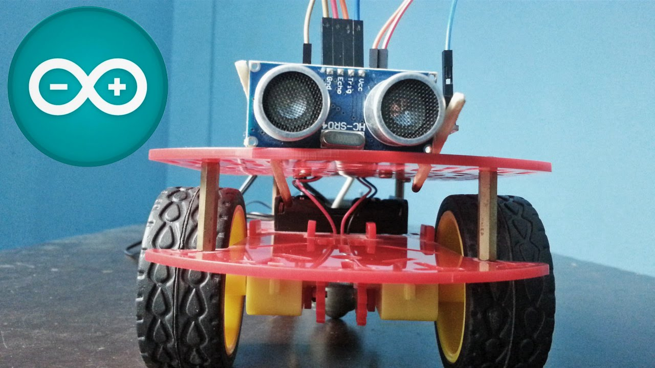 TUTORIAL: ROBOT SEGUIDOR DE LINEA - GROMEP - Grup de