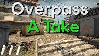 Overpass A Take