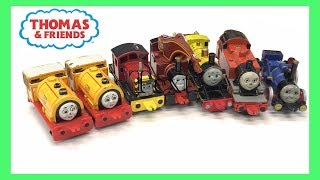Ertl Trains Thomas and Friends Surprise Package