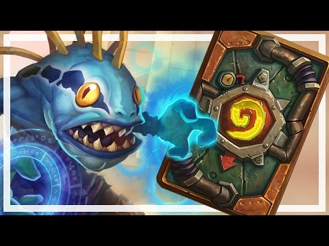 Hearthstone: Converting Murlocs (Priest Constructed)