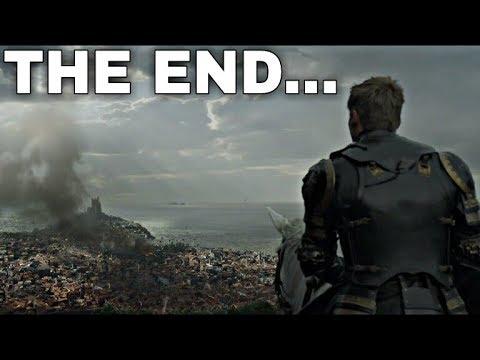 Game of Thrones Season 8 Finale Breakdown - Game of Thrones Season 8 (Plot Leak)