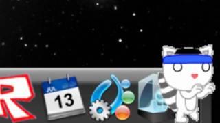 Lemy Desktop Zombie Dance (Zolrac3005 character) HD