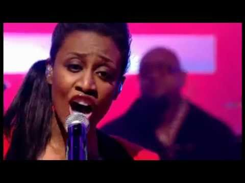 Beverley Knight - APPARENTLY NOTHIN' (Later with Jools Holland)