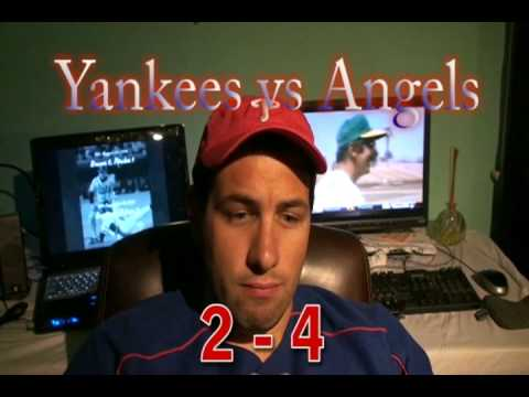 Major League Baseball 2009 Playoff Predictions Video
