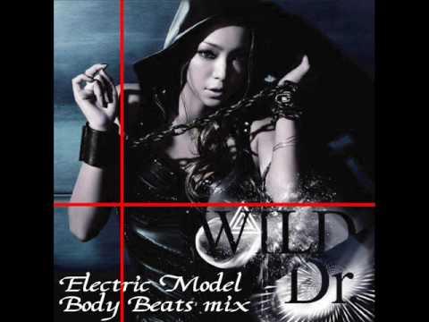 Wild (Electric Model Body Beats mix) / 安室 奈美恵