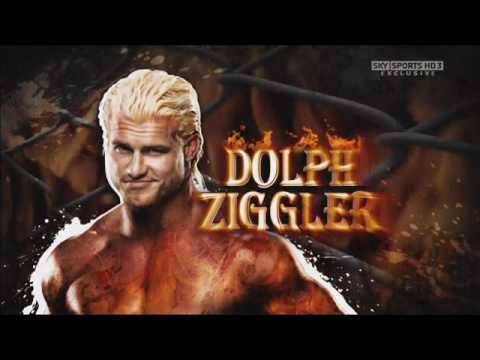 Dolph Ziggler New 2010 Theme -