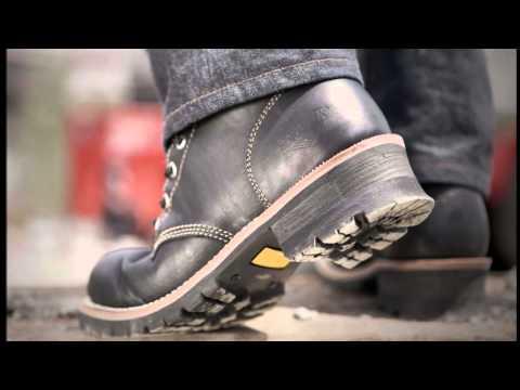 Bonanza Work Boots   Amor Sales   Botas de Trabajo