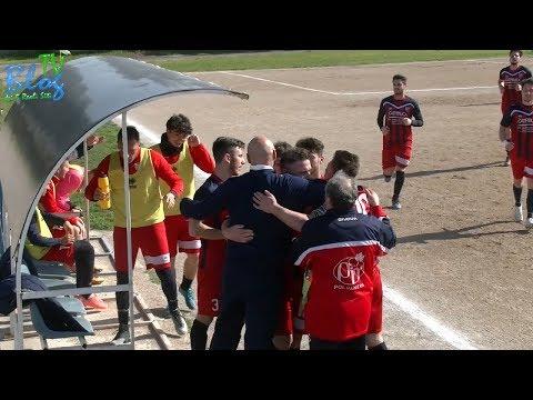 Sintesi di Stornarella-Atl. Acquaviva 0-4 di Luca Caporale