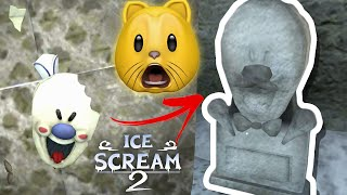 ROD KILLED HIS DAD?! | Ice Scream 2