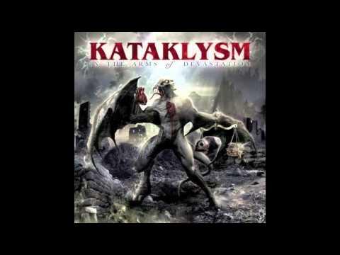 Kataklysm - It Turns To Rust