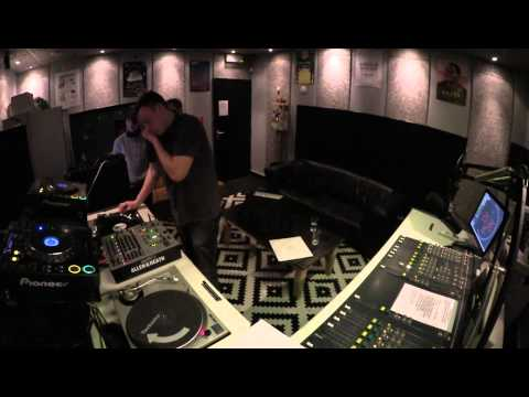 Post Ave @ Shourai Sessions, Studio 80, Amsterdam (13-01-2015)