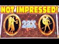 NEW SLOT MACHINES THAT DID NOT IMPRESS VEGAS LOW ROLLER