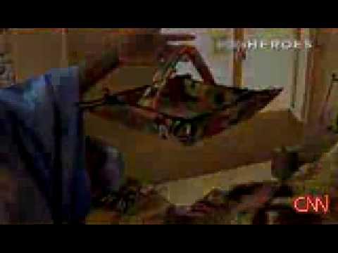 CNN Heroes - Viola Vaughan