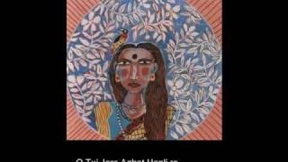 O TUI JARE AGHAT MUSIC 6 LYRIC JASIM UDDIN SINGER: FERDAUSI RAHMAN www.jasimuddin.org