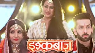 Tia and Anika to fight for Shivaay | Ishqbaaz | TV Prime Time