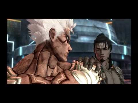 Asura's Wrath - Ch 17 - Playthrough FR HD par Bob Lennon