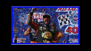 NASCAR at Fontana: Race results, highlights from the Auto Club 400
