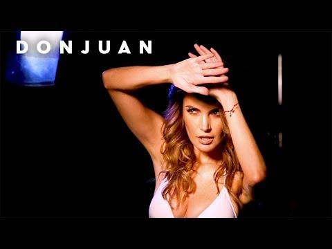 Juliana Galvis, sensualidad a todo color.   Revista DonJuan