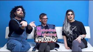 Nobodies Watching Wrestling: Survivor Series and NXT Takeover: WarGames II