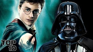 Top 10 Movies That Exist In The Same Universe Theories