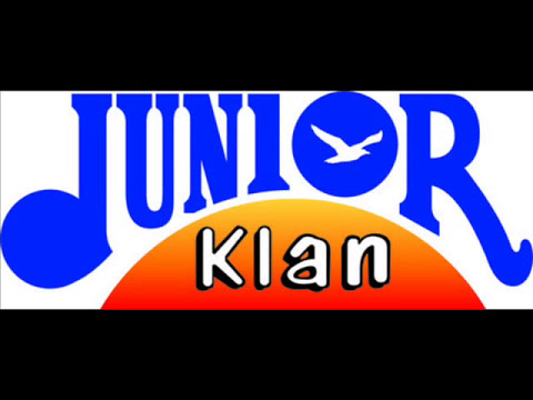 MIX JUNIOR KLAN romanticas de ayer