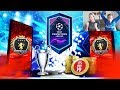 INSANE UCL OTW IN A PACK!! 😱- OUR ELITE 1 SQUAD BATTLES REWARDS + SBC PACKS! FIFA 19 PACK OPENING Mp3
