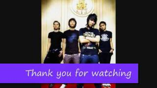 Armada - Gagal Bercinta (with Lyrics)Best view