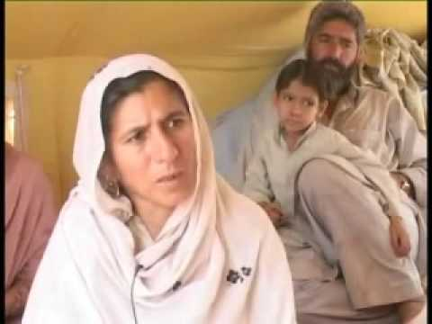 MaximsNews Network: PAKISTAN DISPLACED PEOPLE