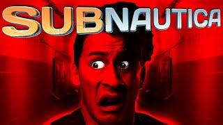 Subnautica | Part 64 | RED ALERT! RED ALERT!