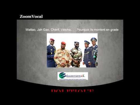 Premier site web de transcription de l'information écrite en audio 24h/24h. http://www.zoomvocal.com/ Cote D'ivoire.