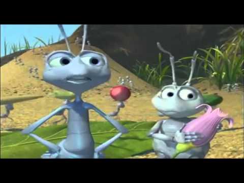Las Hormiguitas Canto Infantil video