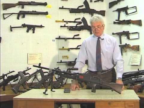 БРЭН и другие легкие пулеметы. Часть 2