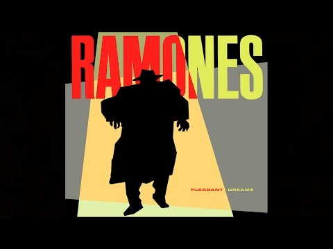 1. The Ramones - We Want The Airwaves