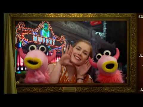The Muppets - Mah Na Mah Na, 2011 (spoilers)