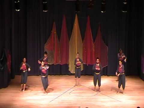 Deva Shree Ganesha by Ishanya Dance Company