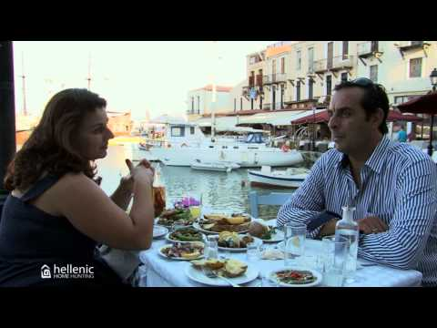 Episode 6 | Part 7 | Final Decision Home Selection | Crete (Rethymno) Greece | Hellenic Home Hunting