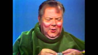 Orson Welles   Falstaff   Dean Martin Show