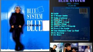 Watch Blue System Its More video