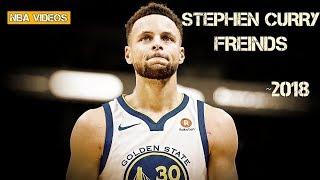 Download Lagu Stephen Curry Mix 2018 - Friends (Before NBA Playoffs 2018) Gratis STAFABAND