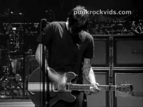 blink 182 - I'm lost without you Music Videos