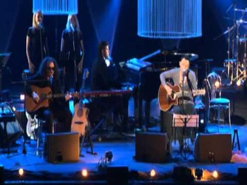 Звери - Дельфины (Live @ Акустика, 2009)