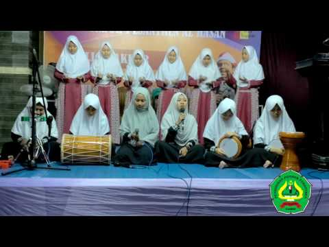 Syufna Yuna - Marawis Al Hasan