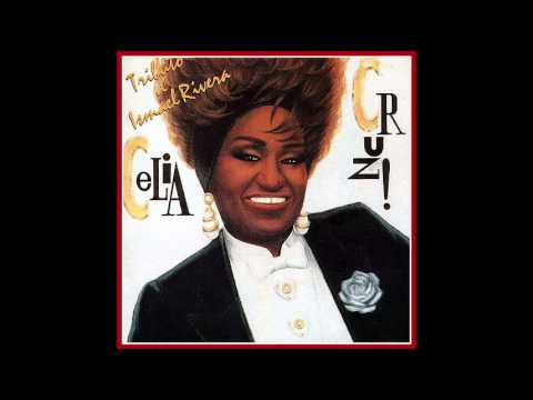 Celia Cruz - No Quiero Piedras En Mi Camino ©1992 video