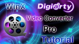 Free 4K/1080p WinX Video Converter Review & Tutorial