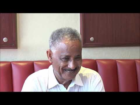 Interview with Amb Andebrhan on Peace agreement between Isaias and Government of Ethiopia