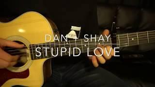 Download Lagu Dan + Shay // Stupid Love // Easy Guitar Lesson (W/tabs!) Gratis STAFABAND
