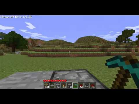 Minecraft - Les MDC 14 un dispenser ? mais où ?