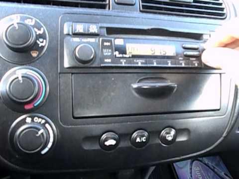 2003 Honda Civic EX Startup Engine & In Depth Tour