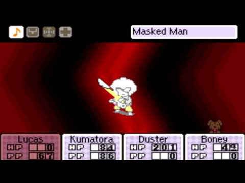 Mother 3 - Blind Run - Part 47: Chapter 7 Part 12 - Only One To Go...